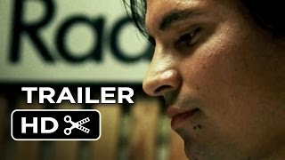 Nonton Cesar Chavez: An American Hero Official International Trailer #1 (2014) - Michael Peña Movie HD Film Subtitle Indonesia Streaming Movie Download
