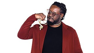 T-Pain - Roll In Peace (Remix)
