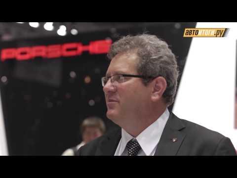 Porsche  ММАС 2012: Porsche Cayenne GTS