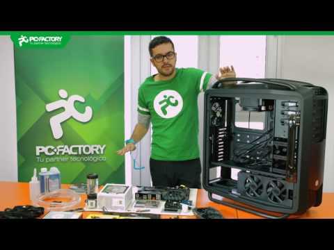 ¿Cómo armar un computador Gamer? Aprende con PC Factory