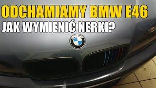 Download Lagu ODCHAMIAMY BMW E46   WYMIANA NEREK // SWAGTV Mp3