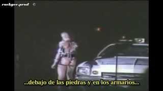 The Plasmatics A Pig Is A Pig (subtitulado español)