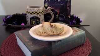 Harry Potter Pumpkin Pasties