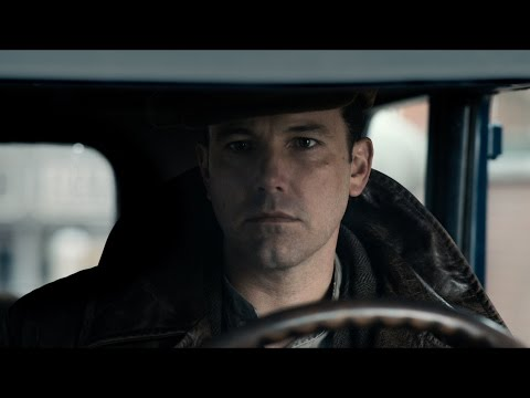 Live By Night Movie Picture