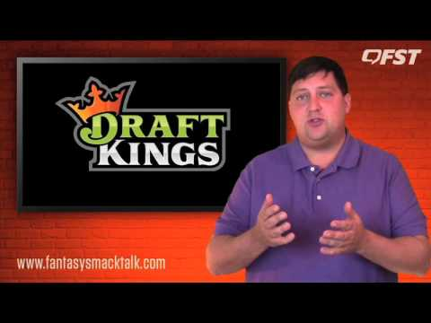 Daily Fantasy Football: Week 15 DraftKings Value Picks thumbnail