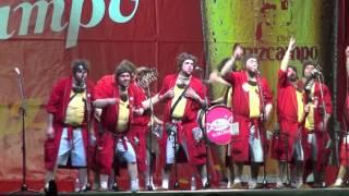 Fiesta de los Carnavales de Cádiz