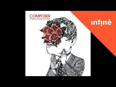 Composer - Check Chuck (Radio Edit)