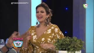 """Bolivar Valera """"El Boli"""" en Pamela Todo un Show"""