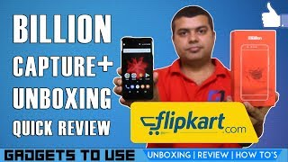 Video Billion Capture+ Unboxing, Quick Review, Redmi Note 4 Killer or Not MP3, 3GP, MP4, WEBM, AVI, FLV November 2017