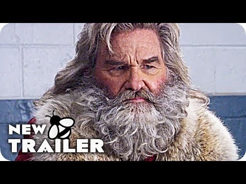 THE CHRISTMAS CHRONICLES Trailer 2 (2018) Kurt Russel Netflix Christmas Movie