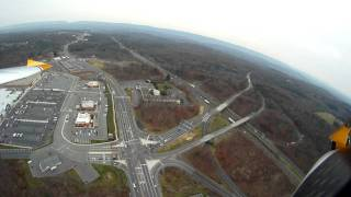 Bartonsville (PA) United States  City new picture : Bartonsville, PA Samurai R/C glider flight