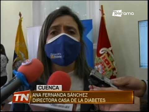 Actividades por la diabetes Experience Day Latinoamérica