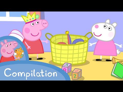 Video Peppa Pig Français | Compilation 1 (45 min) download in MP3, 3GP, MP4, WEBM, AVI, FLV January 2017