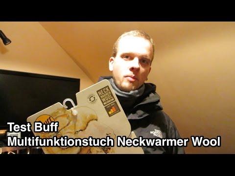 Test Buff Multifunktionstuch Neckwarmer Wool Schlauchtuch | Multifunktionstuch | buff schlauchtuch
