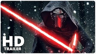 Nonton Star Wars 7 Trailer 3 The Force Awakens 2015 Film Subtitle Indonesia Streaming Movie Download