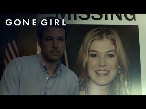Gone Girl - Watch it Now on Digital HD | 20th Century FOX