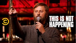 Video Rory Scovel - Sharty Party - This Is Not Happening - Uncensored MP3, 3GP, MP4, WEBM, AVI, FLV September 2019