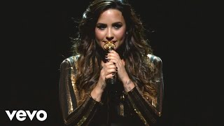 Demi Lovato - Body Say (Live)