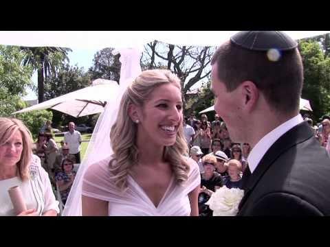 The Wedding of Ben & Jessica