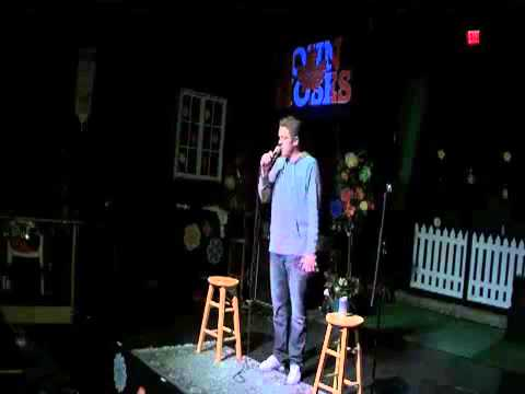 John Moses gets heckled and somebody dies | Uproar Comedy