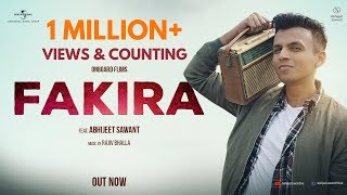 Fakira Song Lyrics