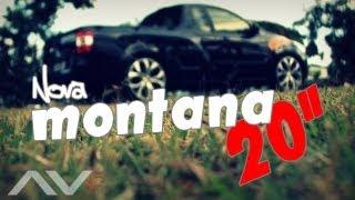 Nova Montana LS - Aro 20