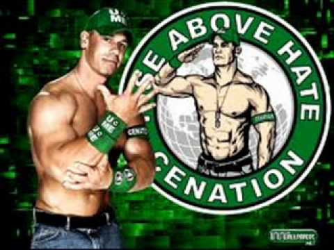 Video john cena theme song 2012(arena effect) download in MP3, 3GP, MP4, WEBM, AVI, FLV January 2017