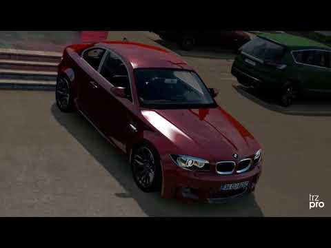 BMW 1M E82 v1.0