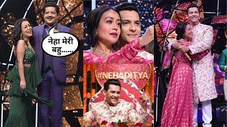 Video नेहा आदित्य की शादी पर क्या बोले पापा उदित नारायण | Neha Kakkar Aditya Narayan wedding |Udit Narayan download in MP3, 3GP, MP4, WEBM, AVI, FLV January 2017