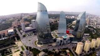 Baku Azerbaijan  city images : The Most Beautiful Places in Baku (AZERBAIJAN)