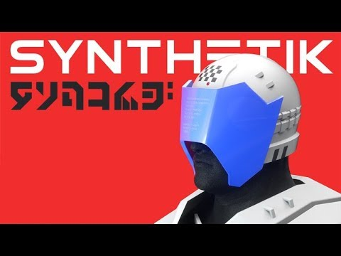 Synthetik Gameplay Impressions - Robot Battling Tactical Roguelike!