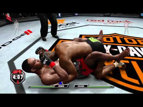 UFC Undisputed 3 gameplay - Jeff and Vinny administer the most kicks to men's bodies this side of Self-Defense Training Camp. Learn more about UFC Undisputed 3 at http://www.giantbomb.c...