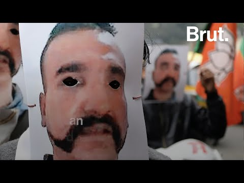 Abhinandan Varthaman's Moustache Becomes A Rage
