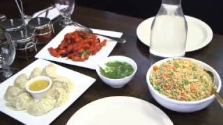 Indo-Chinese Food