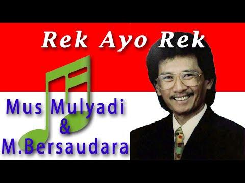 Rek Ayo Rek – Mus Mulyadi & M.Bersaudara Live Show in Den Haag | 𝗕𝗮𝗻𝗸𝗺𝘂𝘀𝗶𝘀𝗶