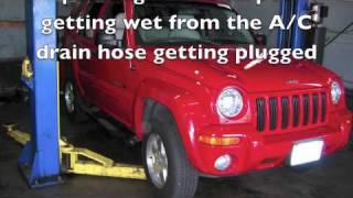 Video Jeep A C drain hose MP3, 3GP, MP4, WEBM, AVI, FLV Agustus 2018