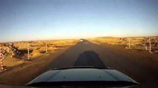 Balochistan: Travelling Through Balochistan By Car