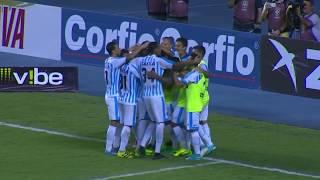 Campeonato Brasileiro 2017 / Série B / 15º Rodada / Paysandu 1x0 Náutico / Gol da Partida