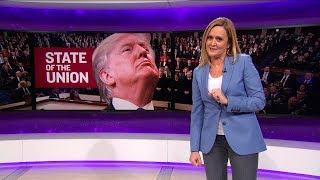 Video The Actual State of Our Union | January 31, 2018 Act 1 | Full Frontal on TBS MP3, 3GP, MP4, WEBM, AVI, FLV Maret 2018