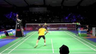Video Denmark Open 2013 · MS Final - Lee Chong Wei vs Chen Long MP3, 3GP, MP4, WEBM, AVI, FLV November 2018
