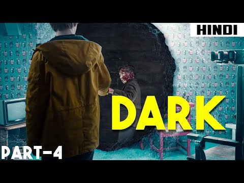 Dark (2017) Ending Explained - Episode 9,10 | Haunting Tube in Hindi