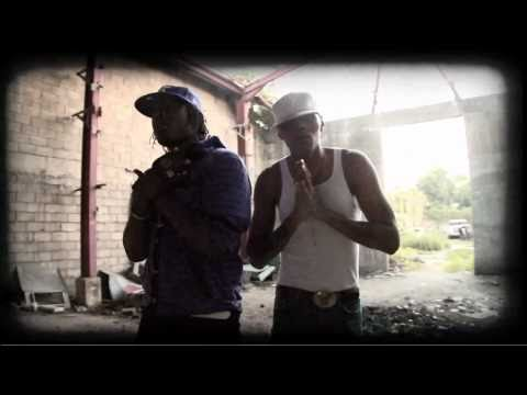 Vybz Kartel & The Whole Gaza family  ~Duss Medley {Official Video} Nov 2010