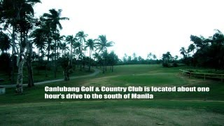 Canlubang Philippines  city photos gallery : Canlubang Golf Course Laguna Philippines