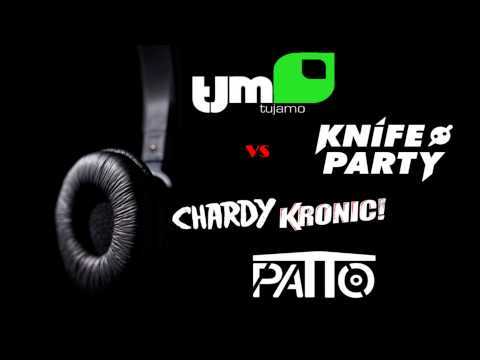 Who Is Nova On LRAD Team - (Tujamo vs Chardy & Kronic vs Knife Party) (PaTTo Bootleg)