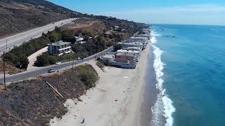 Van Nuys (CA) United States  city pictures gallery : FPV over California Los angeles, Malibu, Van nuys, topanga
