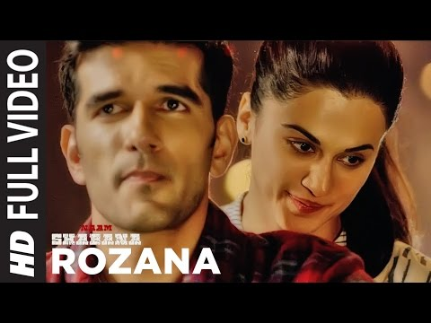 Video Rozana Full Video Song | Naam Shabana | Akshay Kumar, Taapsee Pannu, Taher Shabbir I Shreya, Rochak download in MP3, 3GP, MP4, WEBM, AVI, FLV January 2017