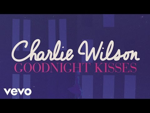 Goodnight Kisses Lyric Video