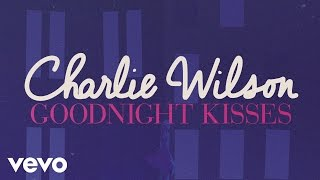 Goodnight Kisses (Lyric)