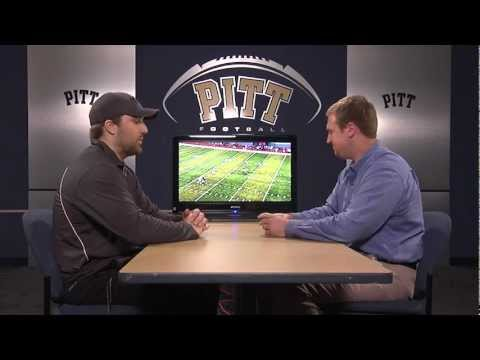 Tom Savage Interview 3/28/2013 video.