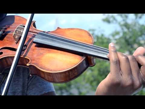 Tinie Tempah ft. Eric Turner – Written in the Stars – Seth G. Violin Cover